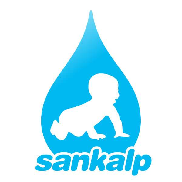 Sankalp United Nations Logo Design